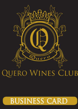 Tessera Quero Wines Club Business