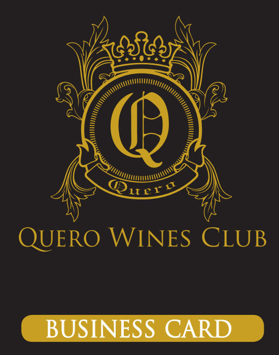 Tessera Quero Wines Club Business