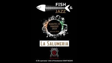 Nuovo evento, cena a La Salumeria